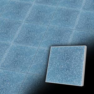 Zementfliesen antik, historischer Baustoff   Einfarbig   Fliese antik   Muster V20T-4015   Ventano