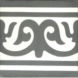 Musterfliese A0023b