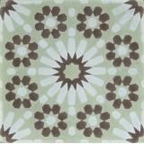 Musterfliese Zementfliesen-S004a
