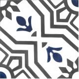 Musterfliese Zementfliesen-S006a