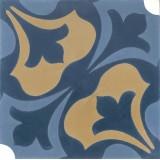 Musterfliese Zementfliesen-S008a