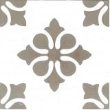 Musterfliese Zementfliesen-S021a