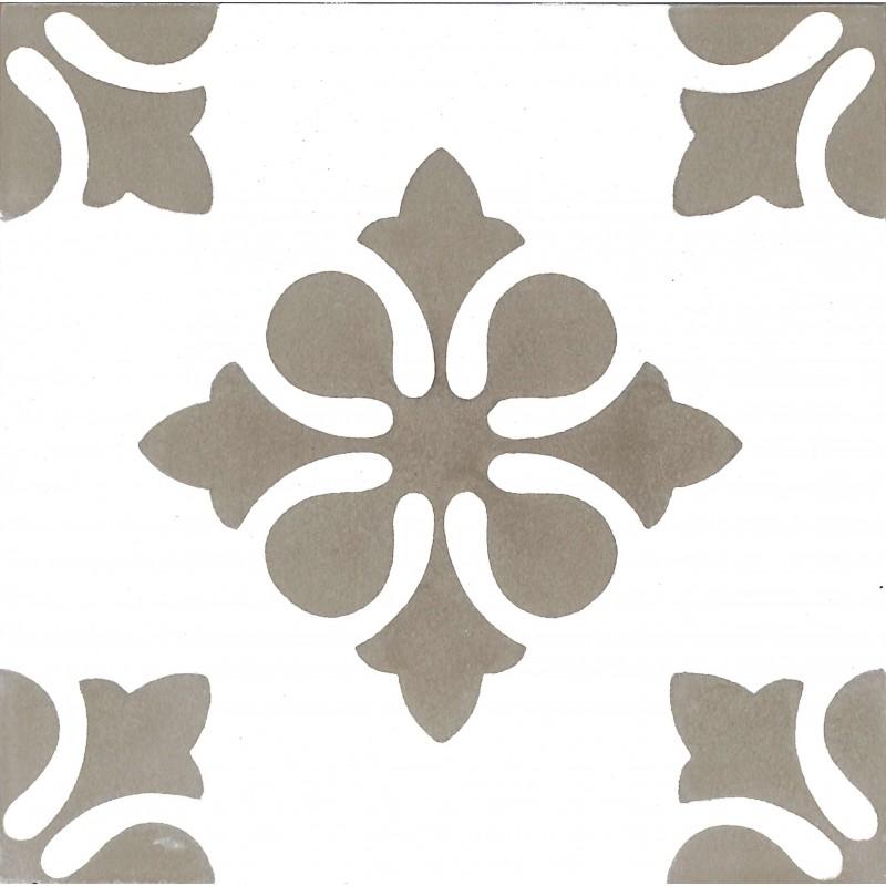 Zementfliesen RetroFliesen Vintage Design VA Ventano - Jugendstil fliesen boden