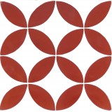 Musterfliese Zementfliesen-V20-061-1a