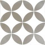 Musterfliese Zementfliesen-V20-061-2a