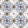 Zementfliesen | Retro-Fliesen | antik Muster | Fläche V20-296-(1000,2019,4012,5000,7001)b_5