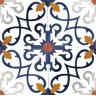 Zementfliesen | Retro-Fliesen | antik Muster | einzeln V20-296-(1000,2019,4012,5000,7001)b_5