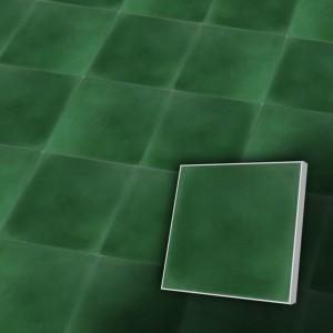Zementfliesen antik, historischer Baustoff   Farbig   Fliese antik   Muster VE3005-a   Ventano