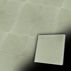 Zementfliesen antik | Farbig | Fliese antik | Design V20-U3001 | Ventano
