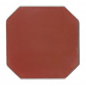 Zementfliesen antik, historischer Baustoff | Retro-Fliesen |Achteck | Design V15O-U5000 | Ventano