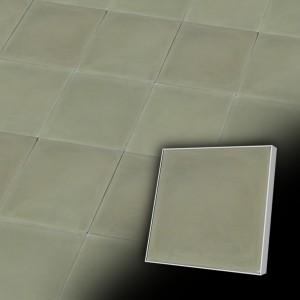 Zementfliesen antik, historischer Baustoff | Retro-Fliesen |Muster V15-U2008 | Ventano