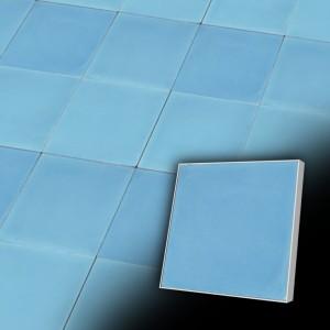 Zementfliesen antik, historischer Baustoff | Retro-Fliesen |Muster V15-U3009 | Ventano