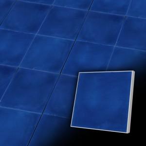 Zementfliesen antik, historischer Baustoff   Retro-Fliesen  Muster V15-U4025   Ventano