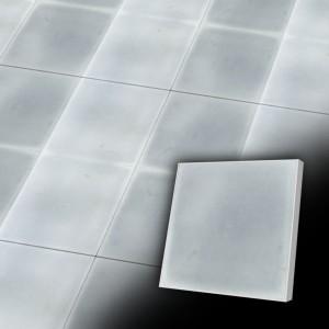Zementfliesen antik, historischer Baustoff | Einfarbig | Fliese antik | Design V20-U2011 | Ventano