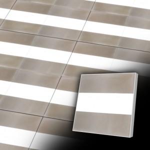 Zementfliesen antik, historischer Baustoff | Retro-Fliesen | Historisch | Muster V20B-025-B | Ventano